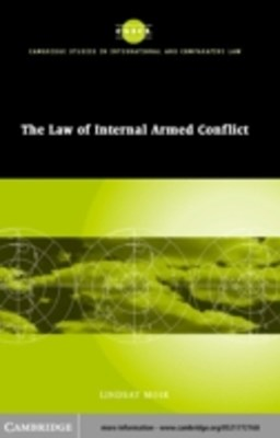 (ebook) Law of Internal Armed Conflict
