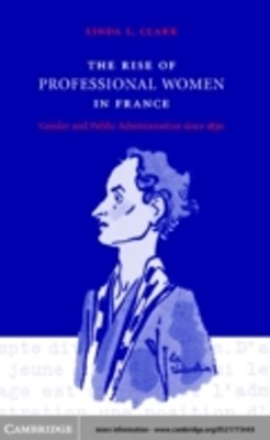 Rise of Professional Women in France