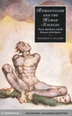 (ebook) Romanticism and the Human Sciences