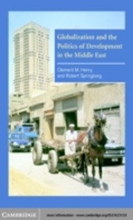 (ebook) Globalization and the Politics of Development in the Middle East - Business & Finance Ecommerce