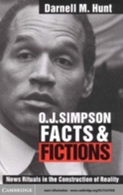 O. J. Simpson Facts and Fictions