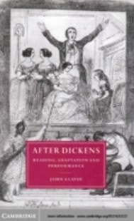 (ebook) After Dickens - Poetry & Drama Plays