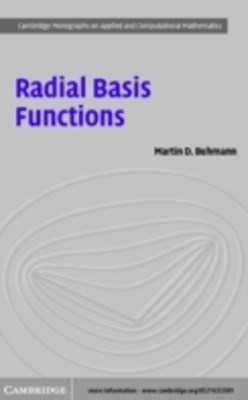 (ebook) Radial Basis Functions