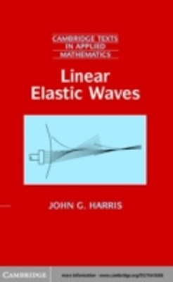 (ebook) Linear Elastic Waves