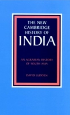 (ebook) Agrarian History of South Asia