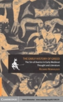 (ebook) Early History of Greed