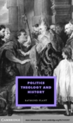 (ebook) Politics, Theology and History