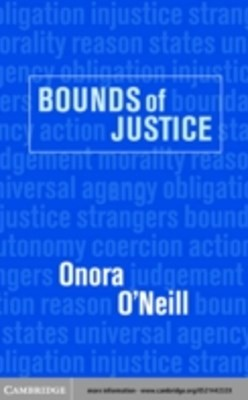 (ebook) Bounds of Justice