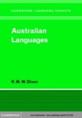 (ebook) Australian Languages