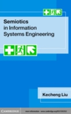 (ebook) Semiotics in Information Systems Engineering