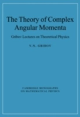 (ebook) Theory of Complex Angular Momenta