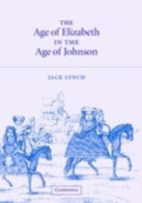 Age of Elizabeth in the Age of Johnson