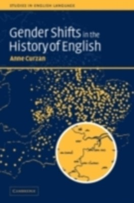(ebook) Gender Shifts in the History of English