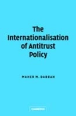 Internationalisation of Antitrust Policy