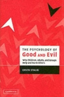 (ebook) Psychology of Good and Evil