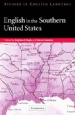 (ebook) English in the Southern United States