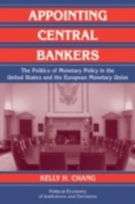 (ebook) Appointing Central Bankers