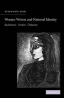 (ebook) Women Writers and National Identity