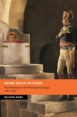 (ebook) From Reich to State