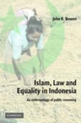 (ebook) Islam, Law, and Equality in Indonesia