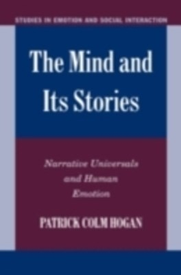 (ebook) Mind and its Stories