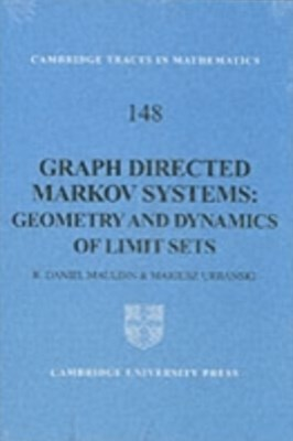 (ebook) Graph Directed Markov Systems