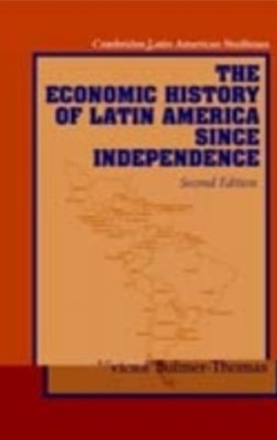 (ebook) Economic History of Latin America since Independence