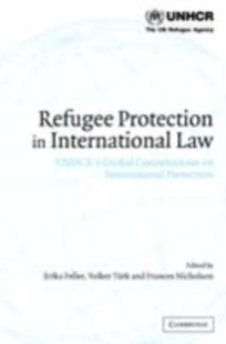 (ebook) Refugee Protection in International Law - Politics Political Issues