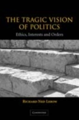 (ebook) Tragic Vision of Politics