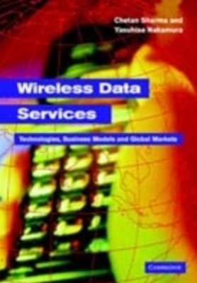 (ebook) Wireless Data Services