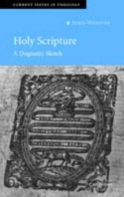 (ebook) Holy Scripture