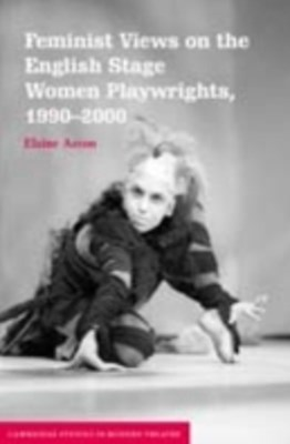 (ebook) Feminist Views on the English Stage