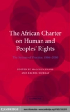 (ebook) African Charter on Human and Peoples