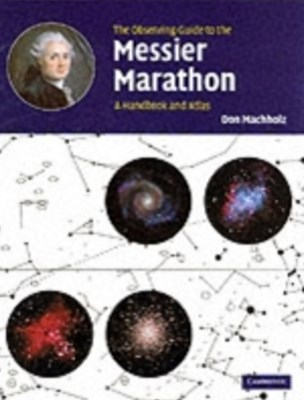 Observing Guide to the Messier Marathon