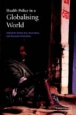 (ebook) Health Policy in a Globalising World