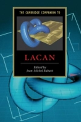 Cambridge Companion to Lacan