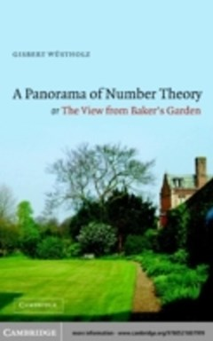 (ebook) Panorama of Number Theory or The View from Baker