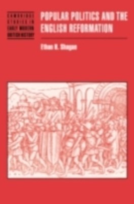 (ebook) Popular Politics and the English Reformation