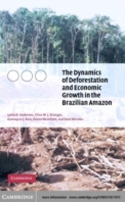 Dynamics of Deforestation and Economic Growth in the Brazilian Amazon
