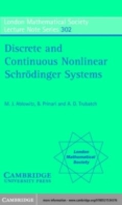 Discrete and Continuous Nonlinear Schrodinger Systems