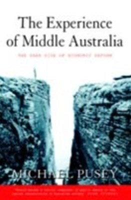 (ebook) Experience of Middle Australia