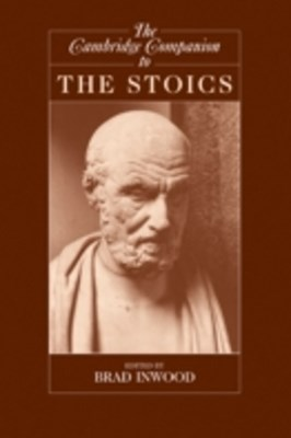 Cambridge Companion to the Stoics