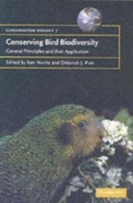 (ebook) Conserving Bird Biodiversity