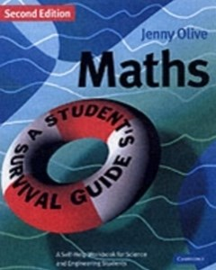 (ebook) Maths: A Student