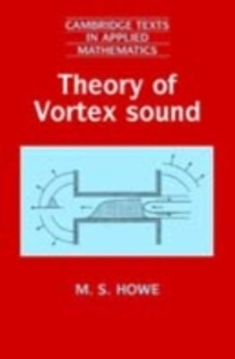 (ebook) Theory of Vortex Sound