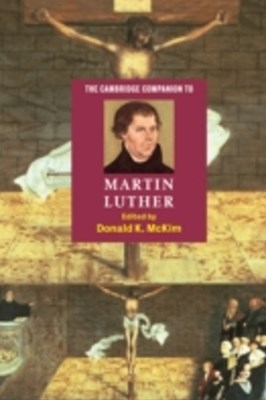 (ebook) Cambridge Companion to Martin Luther