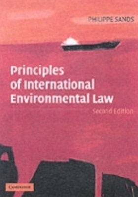 (ebook) Principles of International Environmental Law