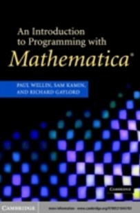 (ebook) Introduction to Programming with Mathematica(R) - Computing Program Guides