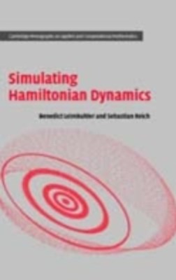 (ebook) Simulating Hamiltonian Dynamics