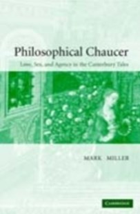 (ebook) Philosophical Chaucer - Philosophy Ancient